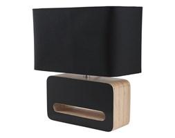 Zuiver :: Lampa Wood czarna