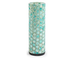 LaForma :: Lampa stołowa HALEY turkusowa
