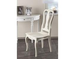 Dekoria Krzesło Juliette white -30%, 51x48x103cm