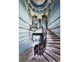 Obraz Old Staircase 90x60 Kare Design 39966