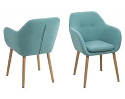 Actona Krzesło Emilia jasnoniebieskie - 0000061257