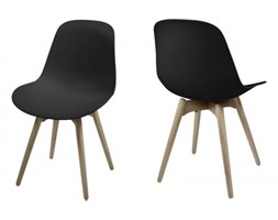 Actona Krzesło Scramble czarne - 0000056233