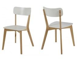 Actona Krzesło Raven nogi drewniane - 0000064180