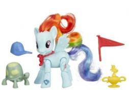Zabawka Hasbro My Little Pony kucykowe przygody