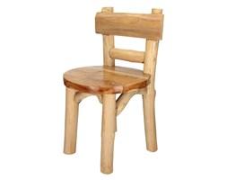 Dekoria Krzesełko dziecięce wys. 60cm, 35x35x60cm