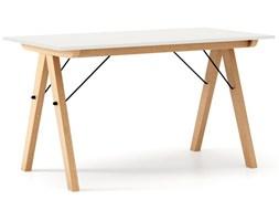 Minko Stół Basic biały - MIN19-b