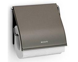 Uchwyt na papier toaletowy Classic platynowy 47 73 00 Brabantia