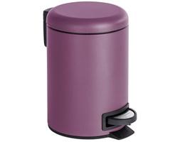 Kosz łazienkowy LEMAN, pojemnik na śmieci, 3 l, WENKO