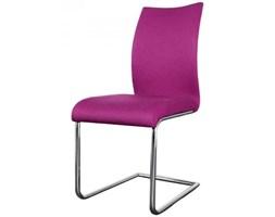 Le Mans Design Krzesło jadalniane Makky-I różowe - i22415