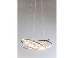 Lampa Wisząca Saturn LED III Kare Design 39164