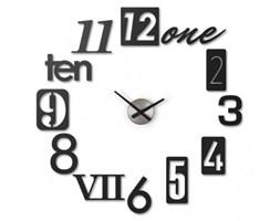 Umbra Zegar Ścienny Numbra czarny - 118430-040