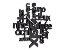 Umbra Zegar ścienny Lingua - 118990-040
