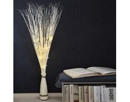 WILLOW CONE - Gałęzie świecące Wierzba Biały Wys.120cm
