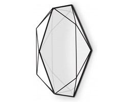 Umbra Lustro Prisma III czarne - 358776-040