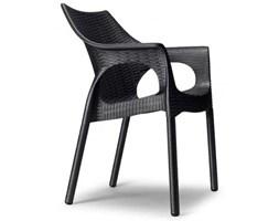 SCAB Design Krzesło Olimpia Trend antracytowe - 2279-81