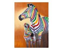 Invicta Interior Obraz Mother In Love Zebras - i30065