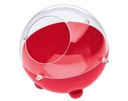 Koziol Pojemnik Orion czerwony - k2026102