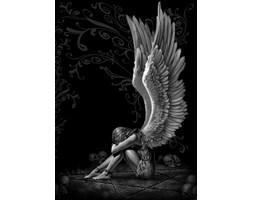 Spiral (Enslaved Angel) - plakat