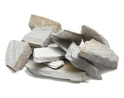 Komplet kamieni ozdobnych do biokominków Jasne (uniw)