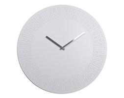 Zegar ścienny DIY Time is Changing (biały) Karlsson