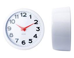 Zegar ścienny Never Out of Style (biały) Karlsson