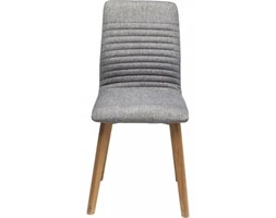 Krzesło Lara Szare Kare Design 80862
