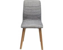 Kare Design Krzesło Lara Szare - 80862