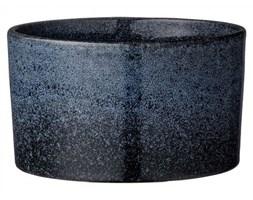 Bloomingville Doniczka Porselen I granatowa - b27180009