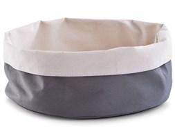 Koszyk na chleb, pieczywo - Ø25x13 cm, ZELLER