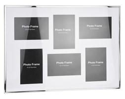 Metalowa ramka na 6 zdjęć, do zdjęć - galeria foto