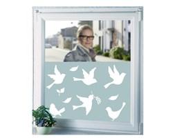Folia okienna MOTIV samoprzylepna, 300 cm - wzór Birds, WENKO