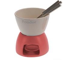 Zestaw do czekoladowego fondue dla 4 osób