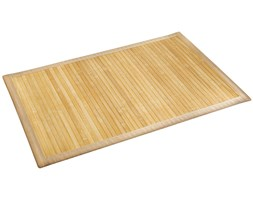 Mata bambusowa BAMBOO, dywanik łazienkowy, WENKO