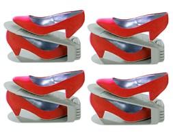 Organizer na buty, 4 sztuki w komplecie, WENKO