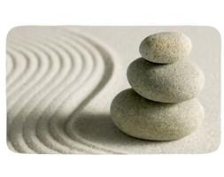 Antypoślizgowa mata łazienkowa Sand and Stone - dywanik 75x45 cm, WENKO