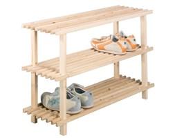 Stojak na buty, obuwie, 3 poziomy, ZELLER