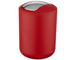 Akcesoria łazienkowe Kolor Czerwony Emakopl Wyposażenie
