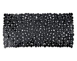 Antypoślizgowa mata do wanny, brodzika PARADISE - kolor czarny, WENKO