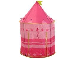 Namiot do zabaw KSIĘŻNICZKA - wigwam, kryjówka