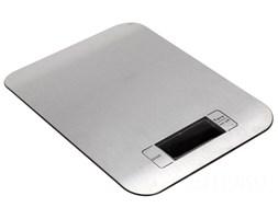 Elektroniczna waga kuchenna - stal nierdzewna