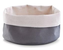 Koszyk na chleb, pieczywo - Ø20x12 cm, ZELLER