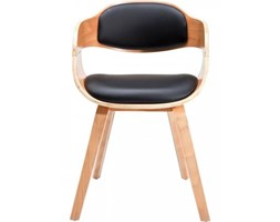 Kare Design Krzesło Costa jasne drewno buk - 78580