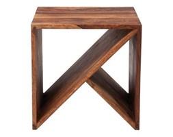 Kare Design Stolik Kawowy Cube I - 77787