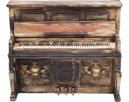 Kare Design Skarbonka Piano - 34484