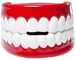 Kare Design Skarbonka Teeth - 35983
