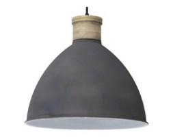 Light&Living Lampa Wisząca Milou Cemntowo-Biała Ø32 cm - 3049025