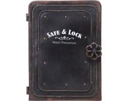 Kare Design Regał na Klucze Key Box - 35971