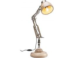 Kare Design Lampa Stołowa Desk Wood - 39778