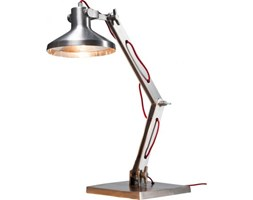Kare Design Lampa Stołowa Academy - 36419