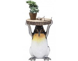 Kare Design Stolik Animal Mr. Penguin - 80621